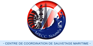 MRCC ‐ Maritime Rescue Coordination Centre